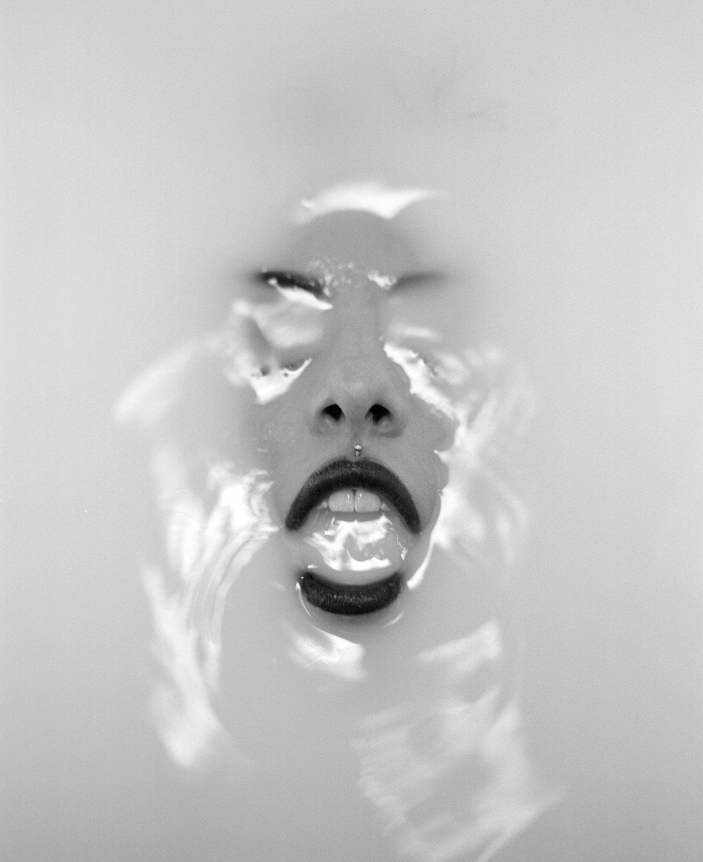 Black And White Film Photography Sexy Sensual Print Cafe Regarding Sensual Wall Art (Image 4 of 20)