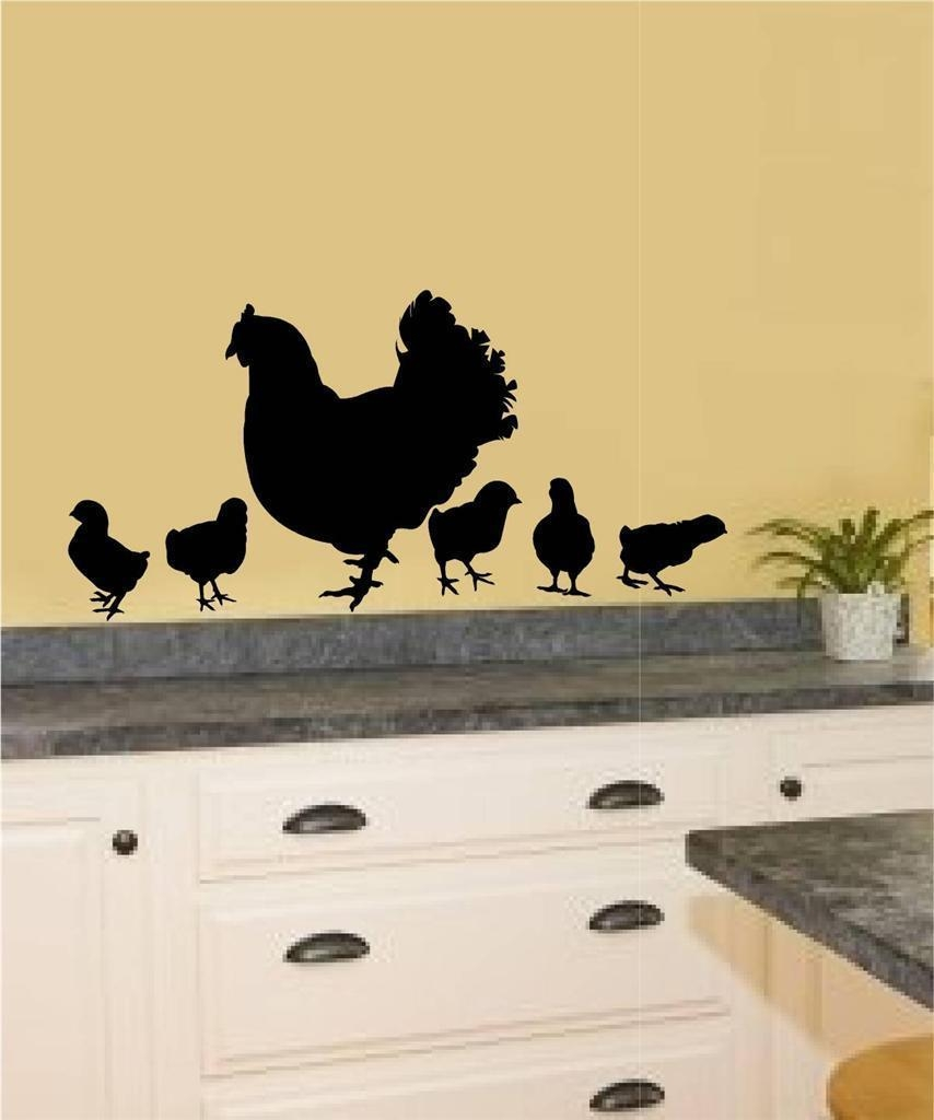 Black Rooster Wall Decor ~ Home Decorations : Fascinating Rooster For Metal Rooster Wall Decor (Image 2 of 20)