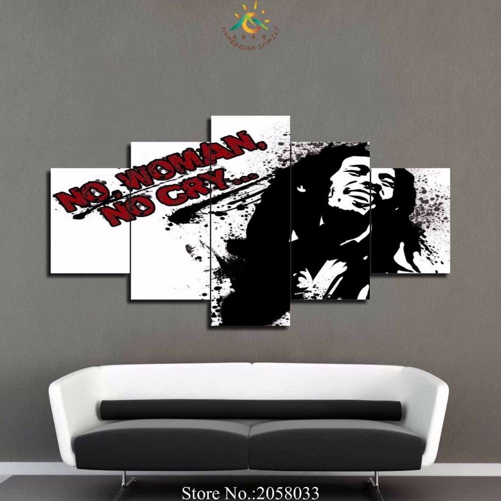 Bob Marley Canvas Promotion Shop For Promotional Bob Marley Canvas With Bob Marley Canvas Wall Art (View 16 of 20)