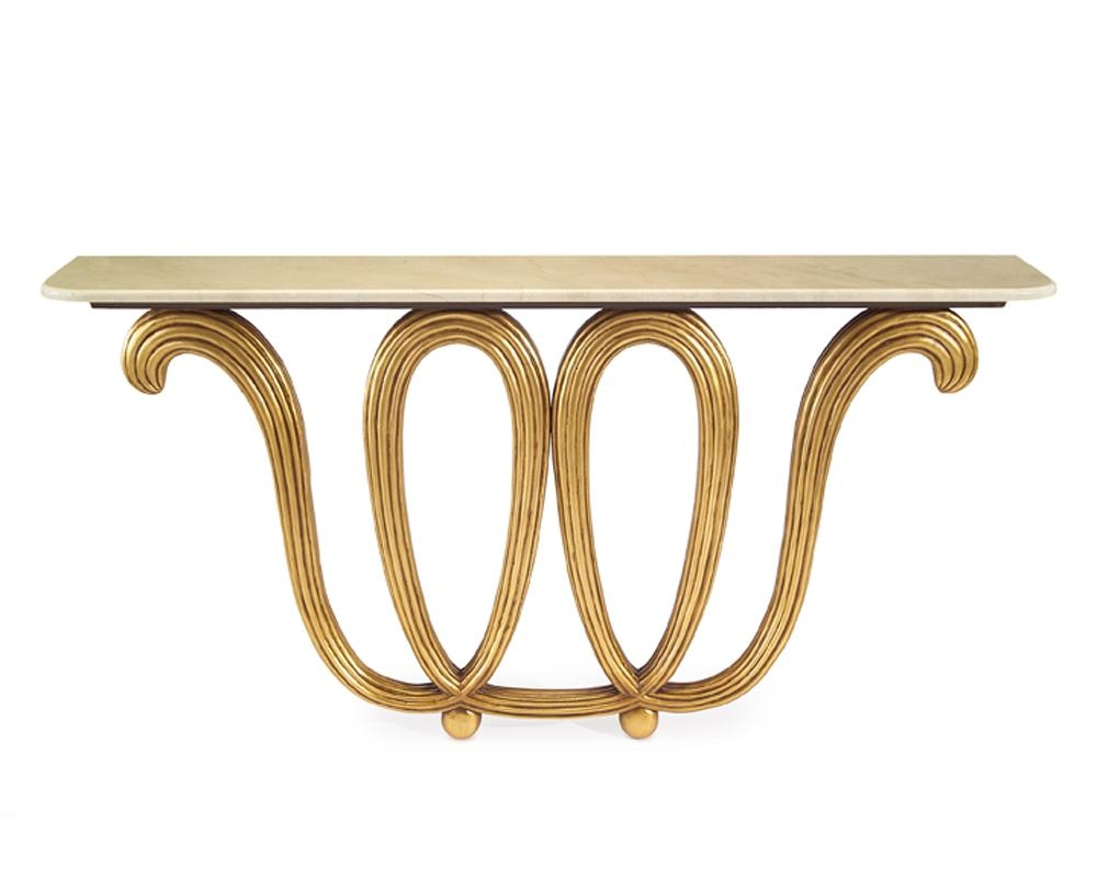 Borsani Console Table – Tables – Furniture – Our Products Regarding John Richard Wall Art (Image 3 of 20)