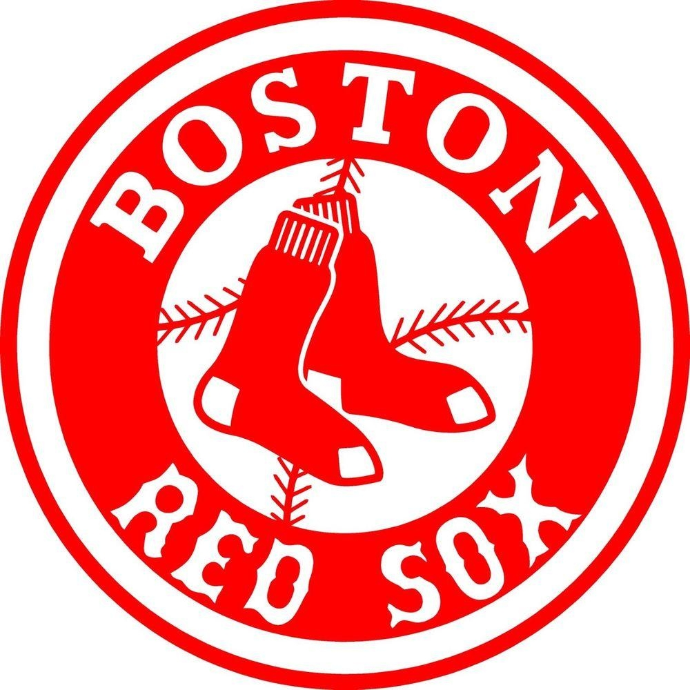 Boston Sports Wall Decals ~ Color The Walls Of Your House Intended For Red Sox Wall Decals (Image 5 of 20)