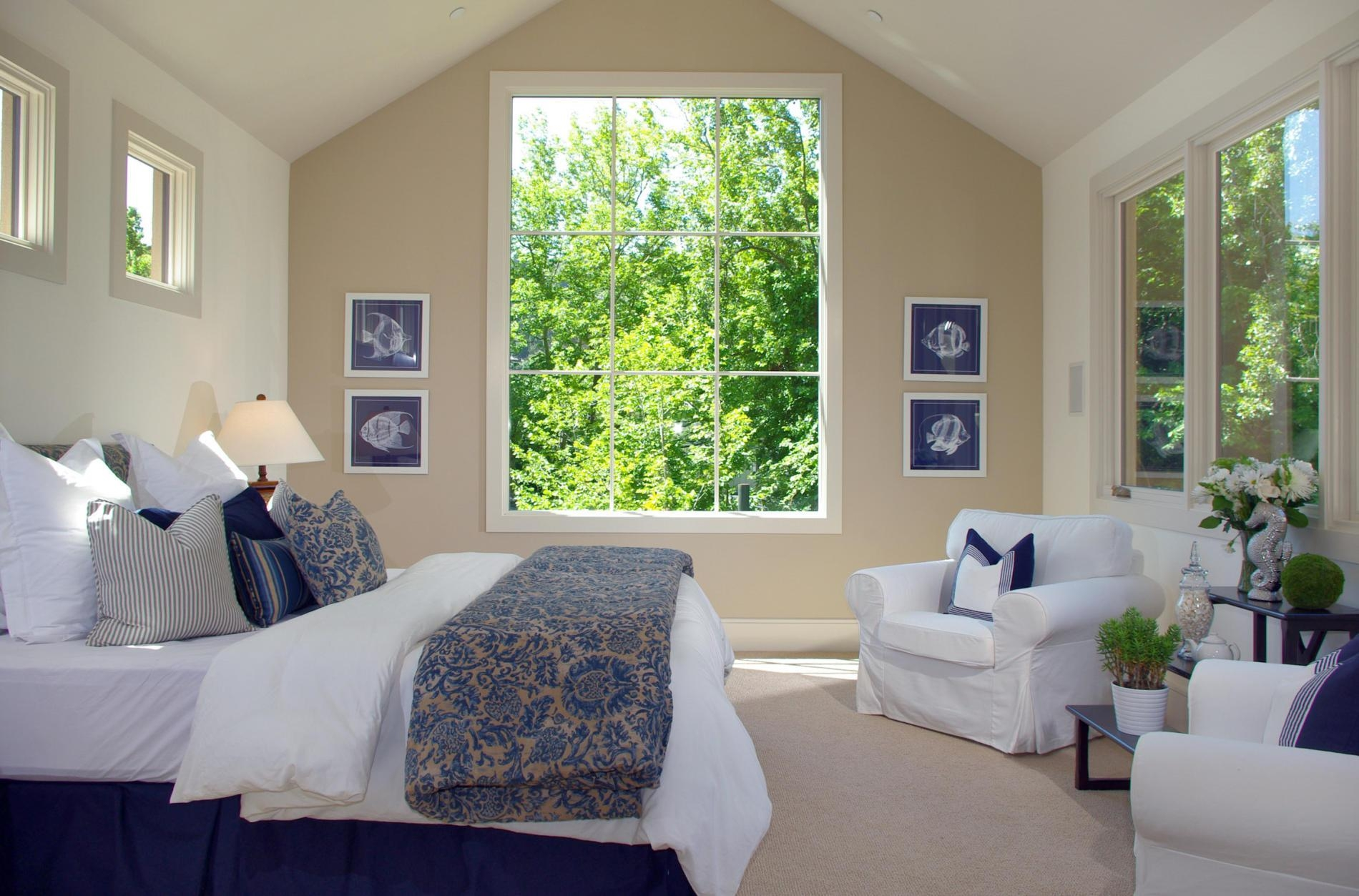 Bring Beach To Your House With Coastal Wall Decor — Unique Within Beach Wall Art For Bedroom (View 17 of 20)