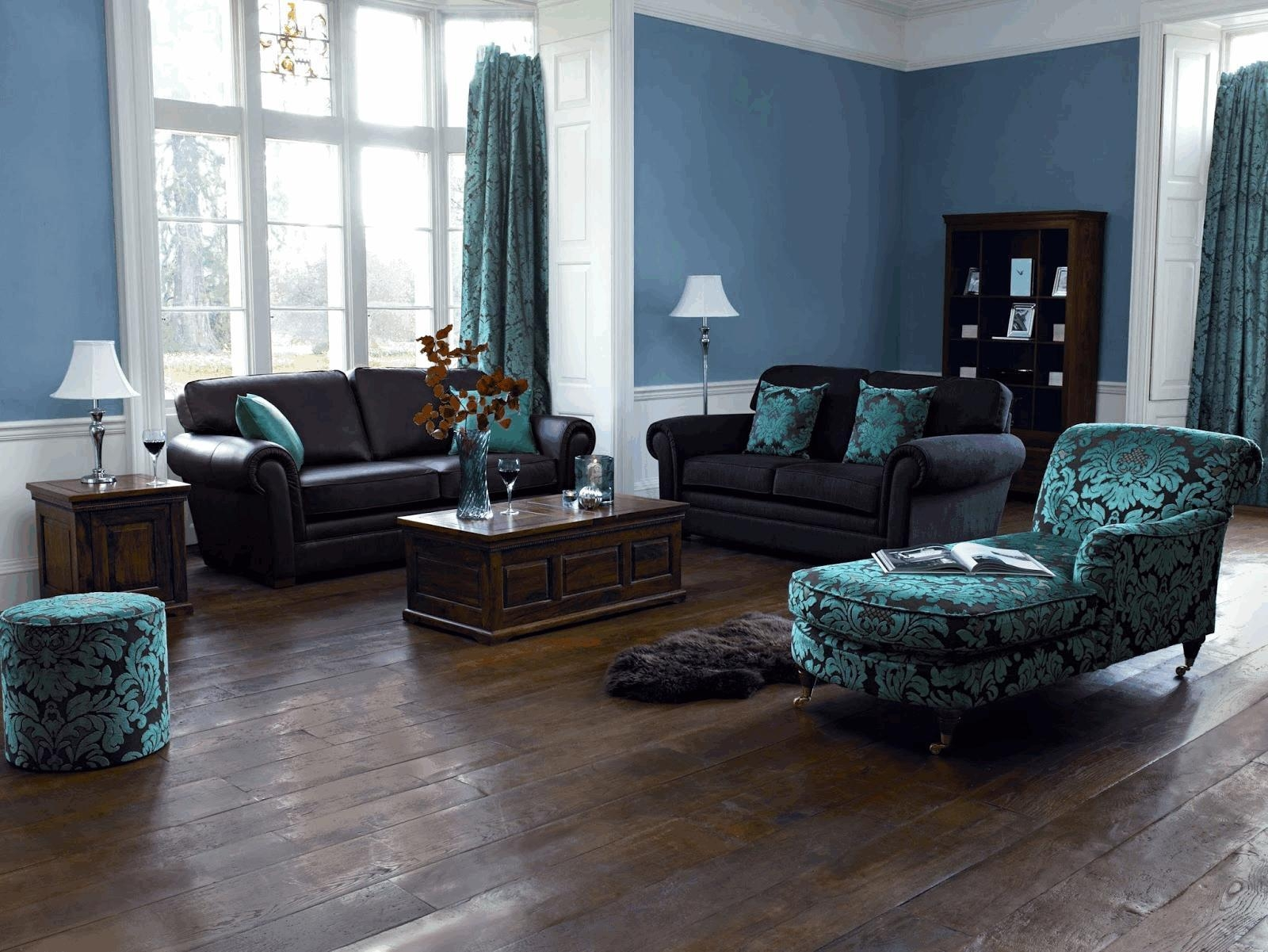 Brown And Blue Room Ideas Mirror Wrought Iron Wall Decor Dark Pertaining To Tuscan Wrought Iron Wall Art (Image 2 of 20)