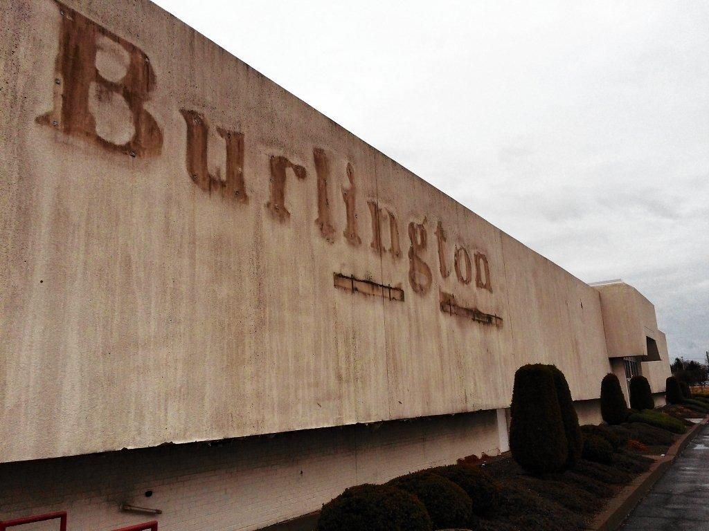 Burlington Closes Store At Former Penn Can Mall In Cicero Within Burlington Coat Factory Wall Art (Image 4 of 20)