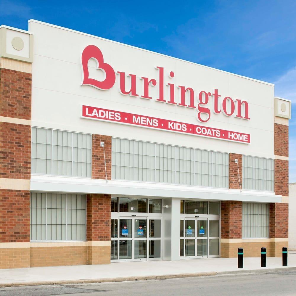 Burlington Stores – 18 Reviews – Department Stores – 30 W Rand Rd Regarding Burlington Coat Factory Wall Art (Image 8 of 20)