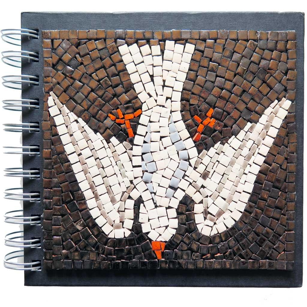 Byzantine Mosaic Kit – Diy Arts And Crafts Mosaic With Mosaic Art Kits For Adults (Image 8 of 20)
