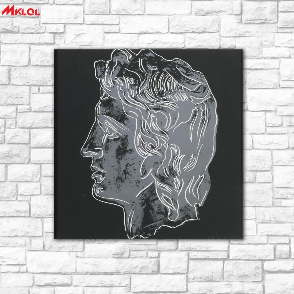 Cameo Wall Art Promotion Shop For Promotional Cameo Wall Art On With Regard To Cameo Wall Art (Image 10 of 20)
