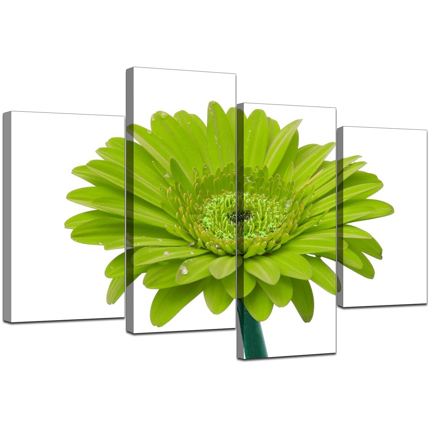 Featured Image of Lime Green Wall Art