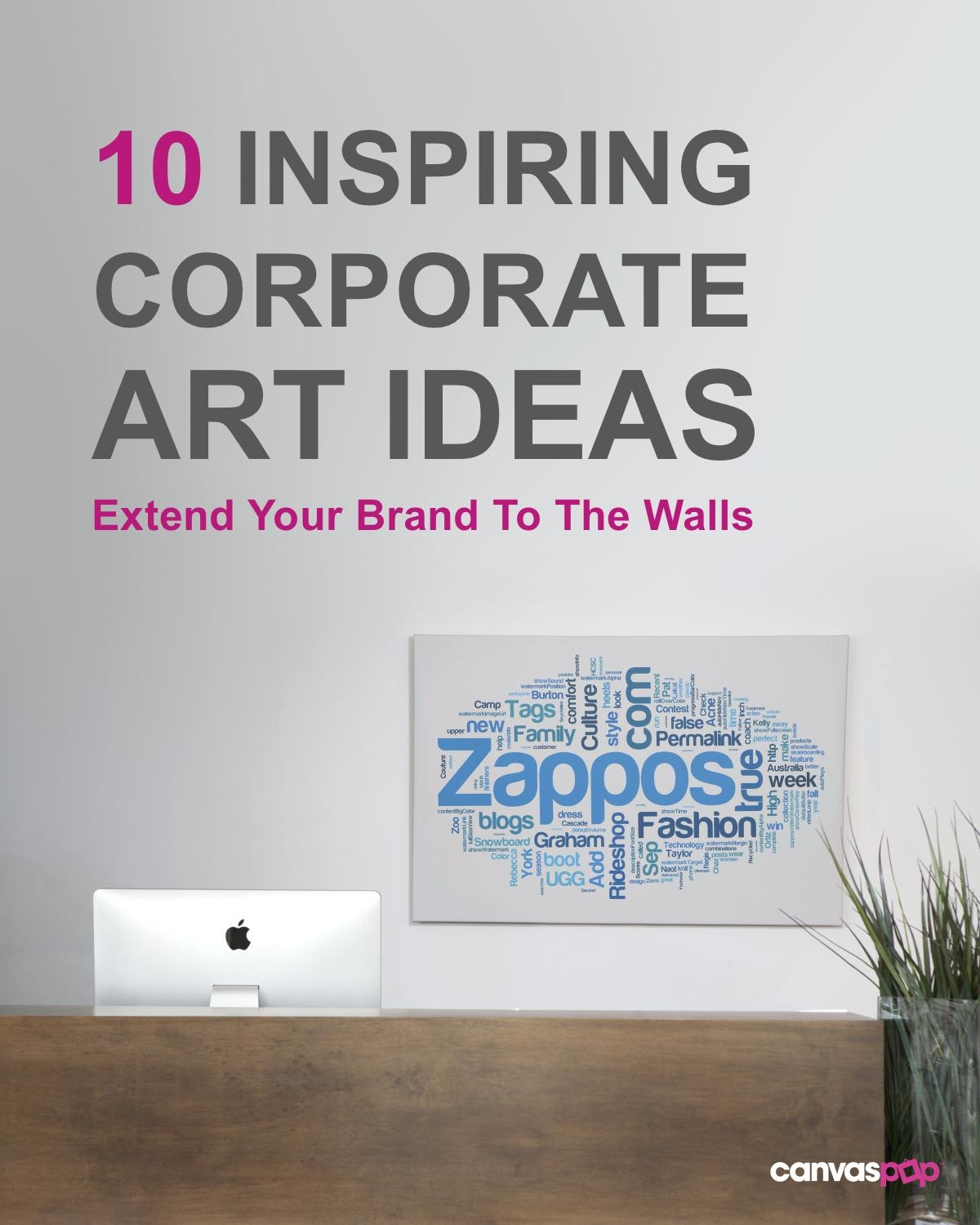 Featured Image of Corporate Wall Art