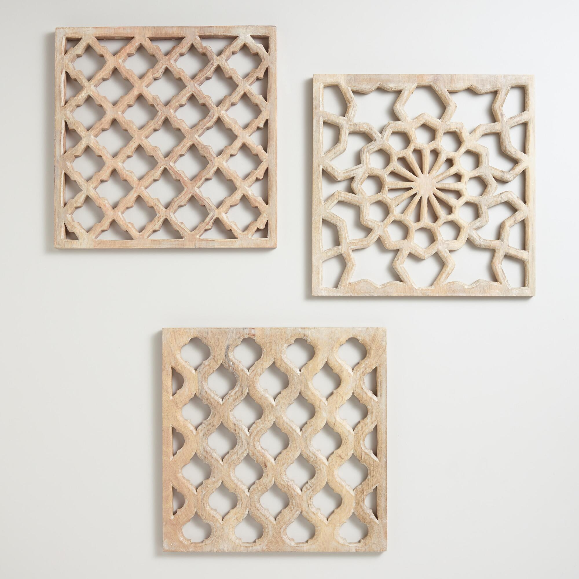 Carved Wooden Wall Panels – Wooden Wall Panels: Way To Enhance The With Regard To Wooden Wall Art Panels (View 4 of 20)