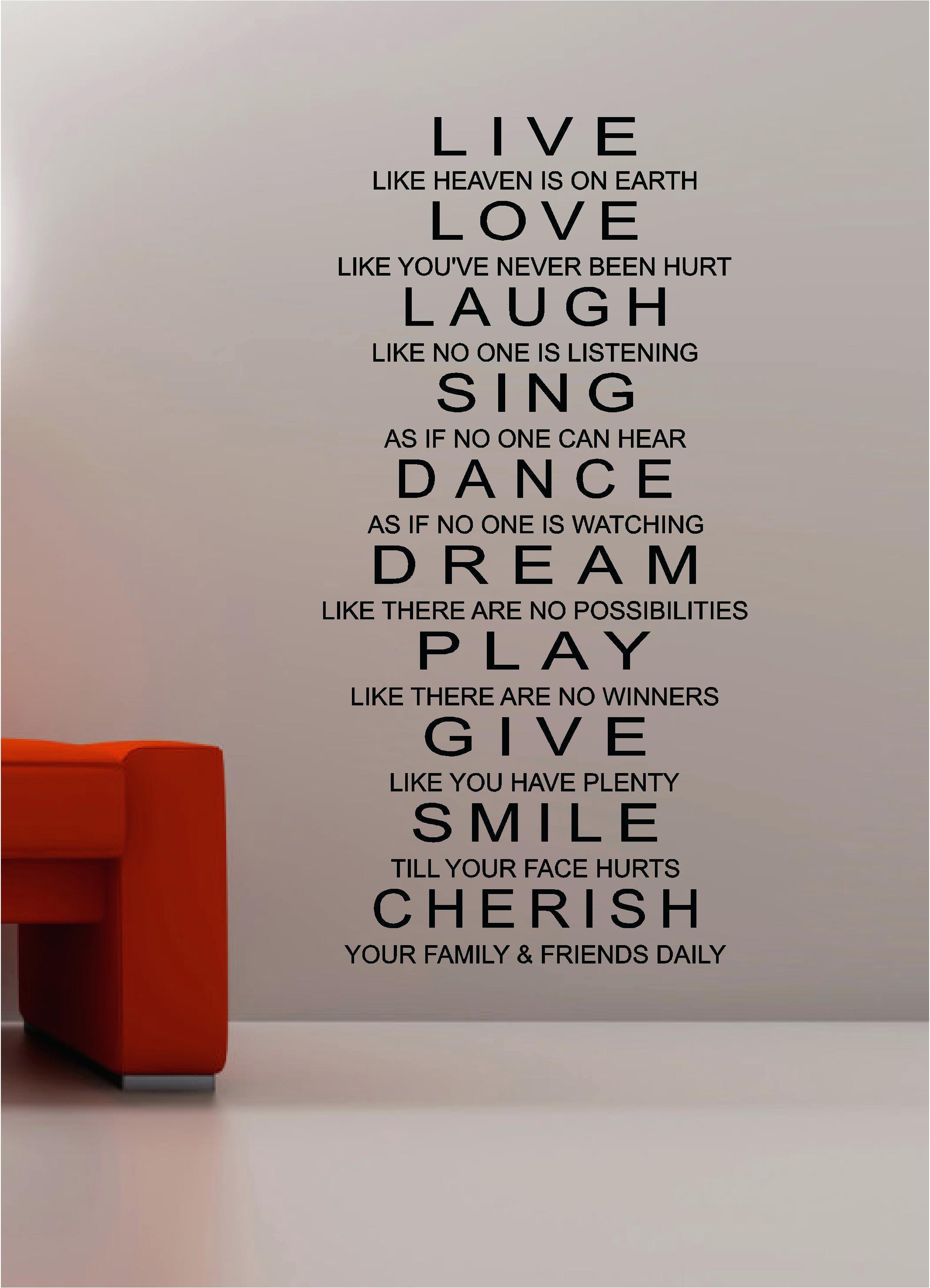 Charming Ideas Inspirational Wall Art Homey Within Inspirational Wall Art For Office (Image 9 of 20)