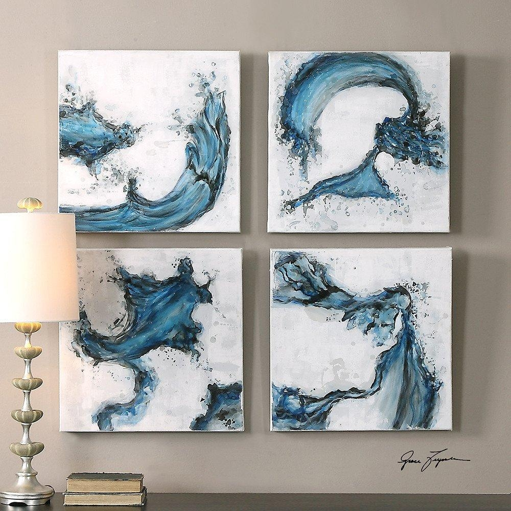 Cheap Framed Wall Art Set Of 2 ~ Home Decorations : Choosing With Cheap Wall Art Sets (Image 5 of 20)