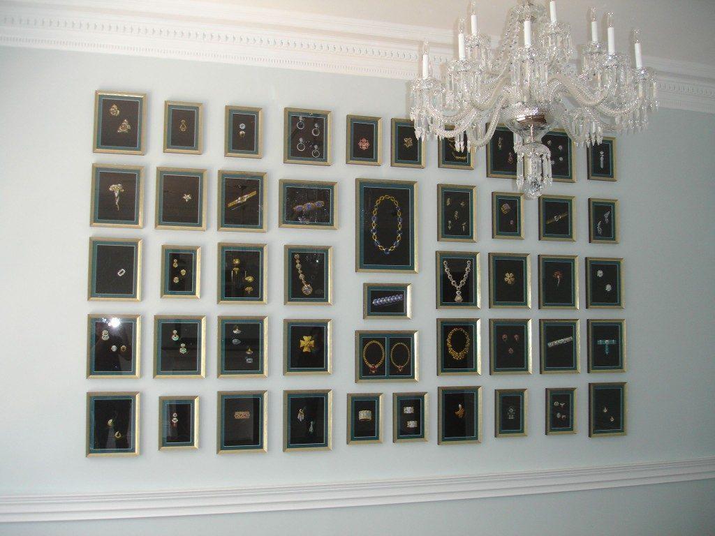 Cheap Wall Art Ideas Diy Diy Yarn Wall Art (Image 8 of 20)