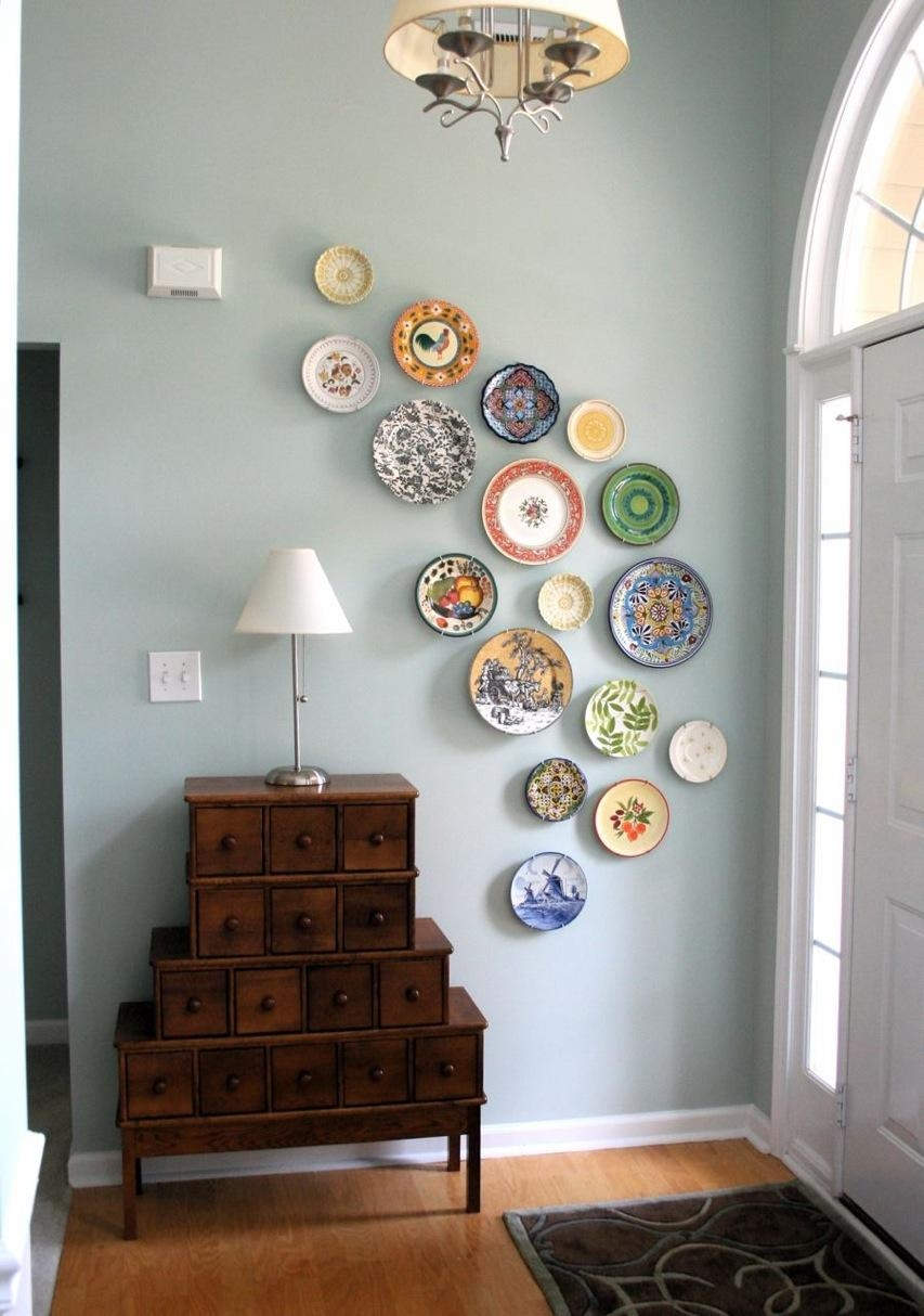 Cheap Wall Art Ideas For Home Decorating – Home And Interior Within Cheap Wall Art And Decor (View 16 of 20)