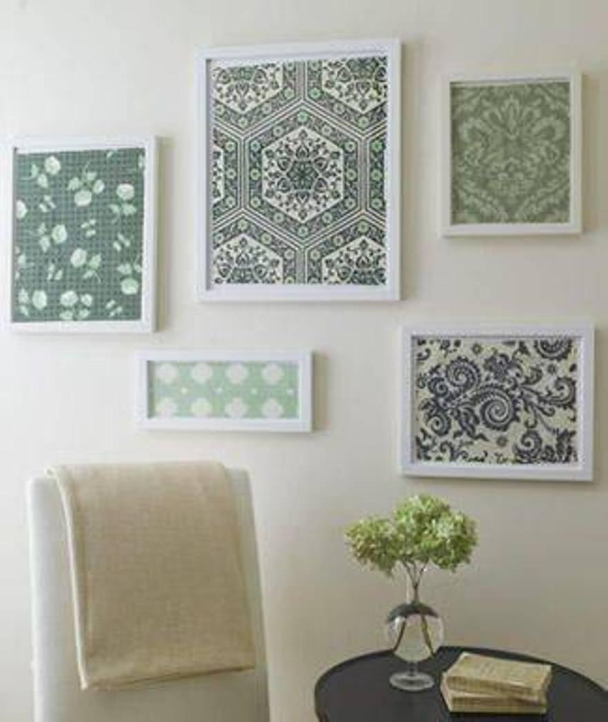 Cheap Wall Decor For The Simple Beauty One Furniture Above Tv With Regard To Cheap Wall Art And Decor (View 12 of 20)