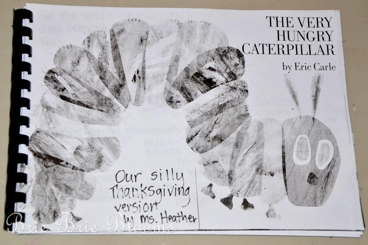 Classroom Fun: The Very Hungry Caterpillar {Wall Display, Book With Regard To The Very Hungry Caterpillar Wall Art (Image 8 of 20)