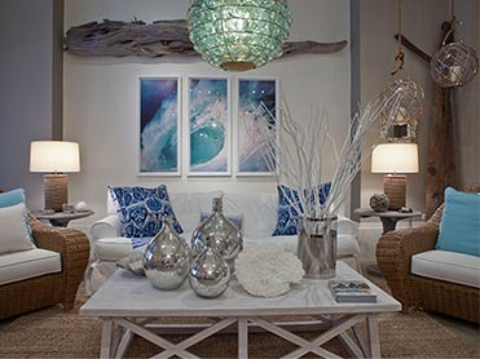 Coastal Home Decor & Nautical Furniture – Lighting, Nautical For Beach Cottage Wall Decors (View 20 of 20)