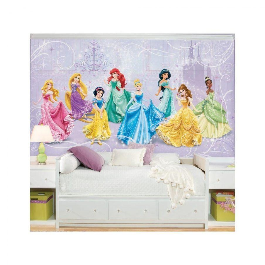 Compact Trendy Wall Disney Princess Royal Debut Disney Princess For Disney Princess Framed Wall Art (Image 7 of 20)