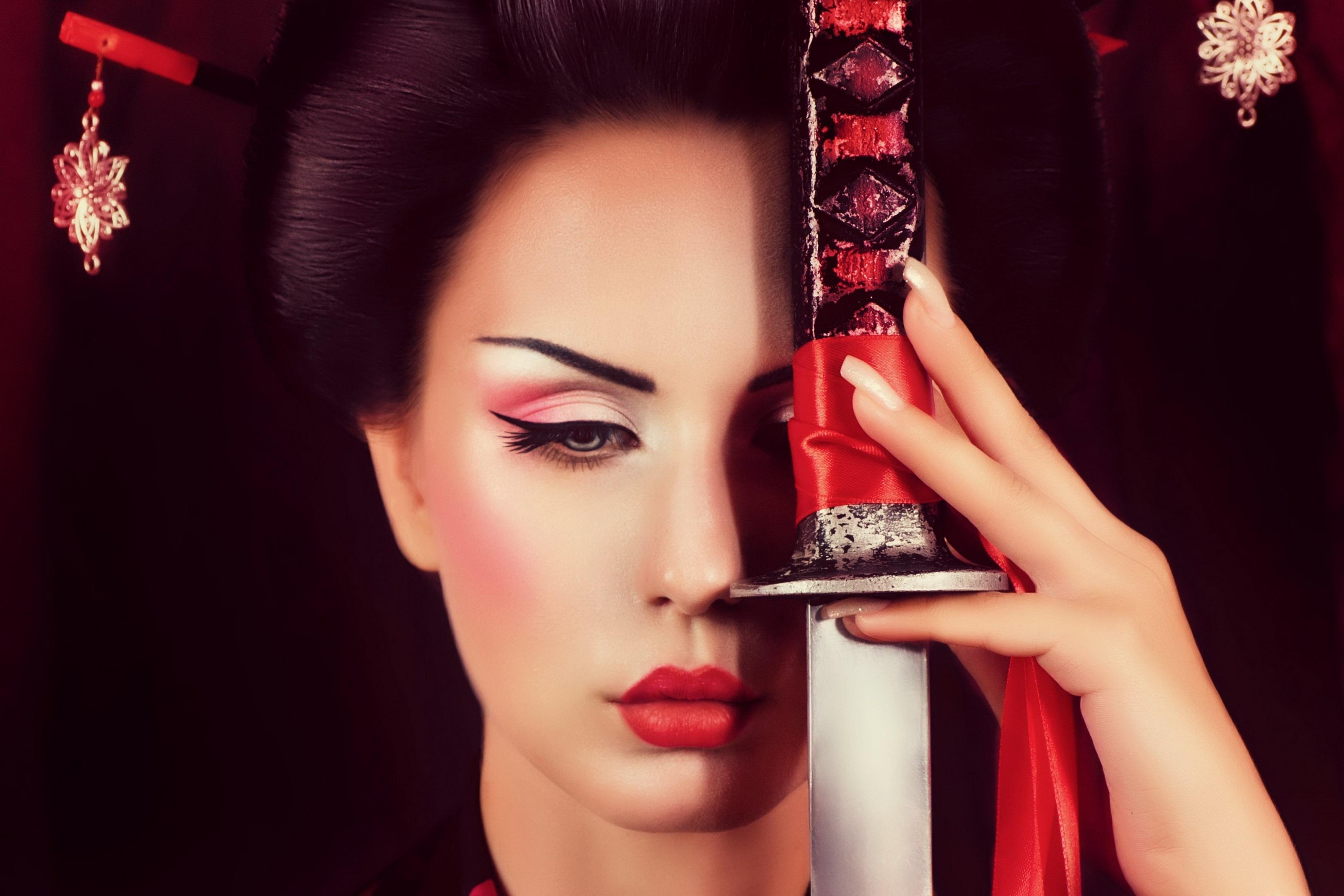 Compare Prices On Art Geisha  Online Shopping/buy Low Price Art For Geisha Canvas Wall Art (Image 5 of 20)