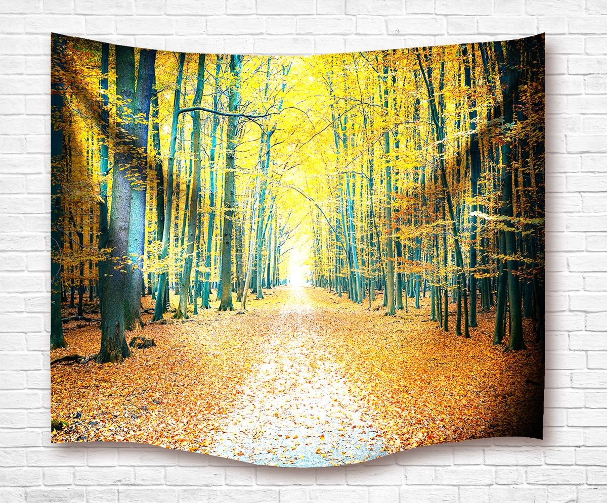 Compare Prices On Autumn Leaves Art  Online Shopping/buy Low Price Regarding Autumn  Inspired Wall Art (Image 11 of 20)