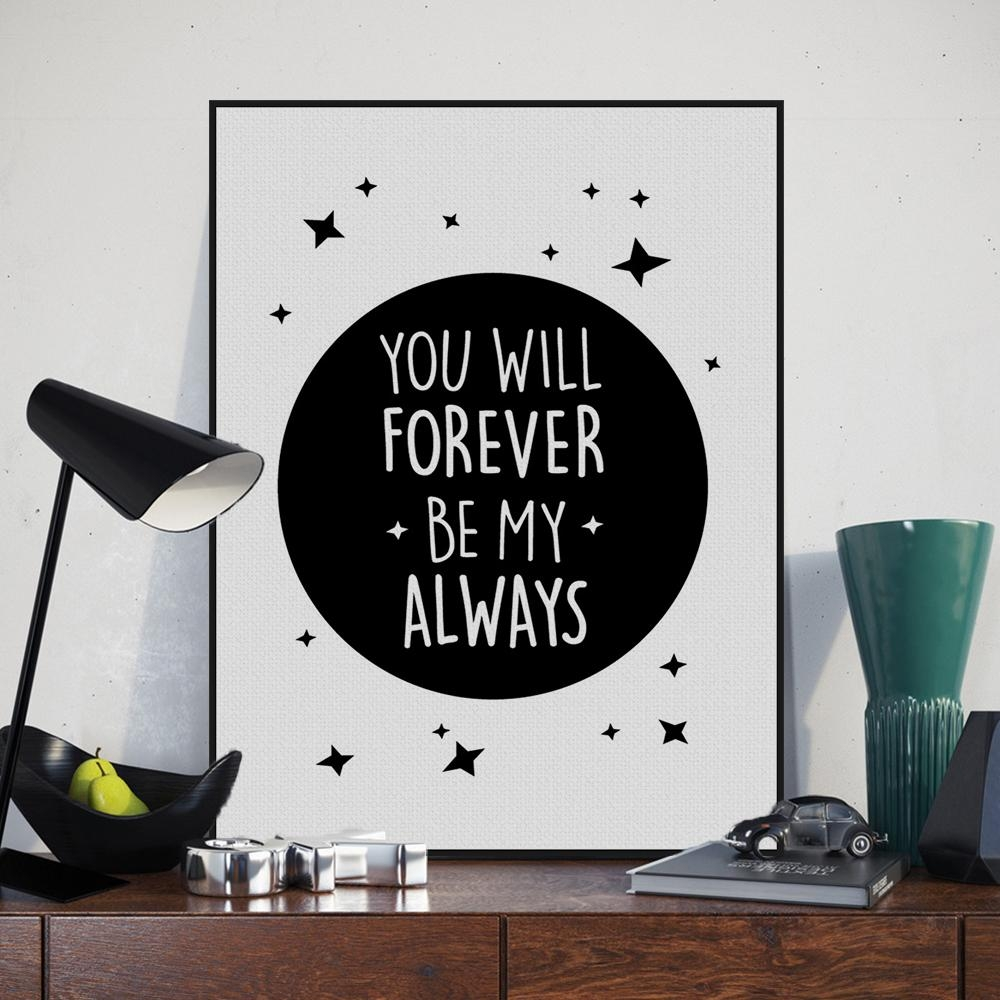 Compare Prices On Black Love Art Online Shopping/buy Low Price For Black Love Wall Art (View 7 of 20)