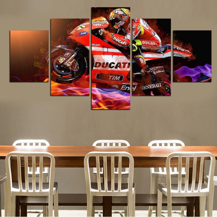 Compare Prices On Cool Wall Prints Online Shopping/buy Low Price With Regard To Cool Modern Wall Art (View 9 of 20)