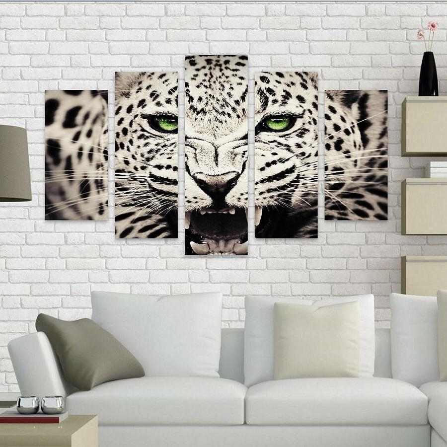Compare Prices On Exotic Wall Art Online Shopping/buy Low Price With Exotic Wall Art (View 7 of 20)