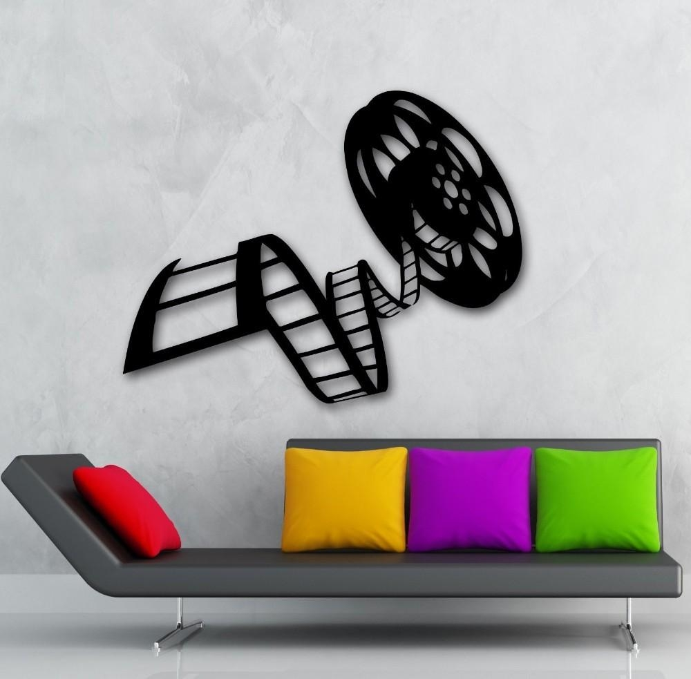 Compare Prices On Film Reel Decor  Online Shopping/buy Low Price In Film Reel Wall Art (Image 6 of 20)