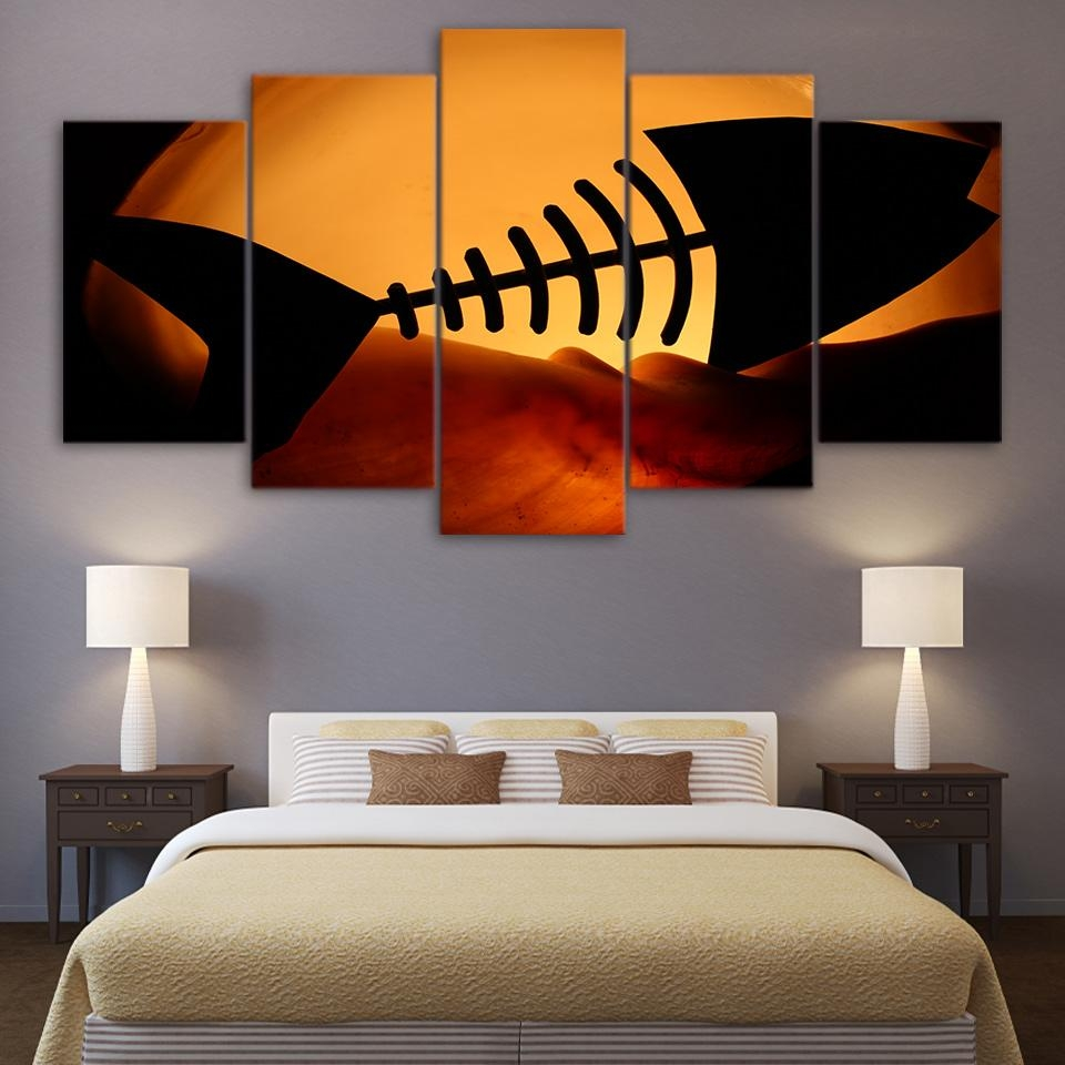 Compare Prices On Fish Bone Art Online Shopping/buy Low Price Within Fish Bone Wall Art (View 3 of 20)