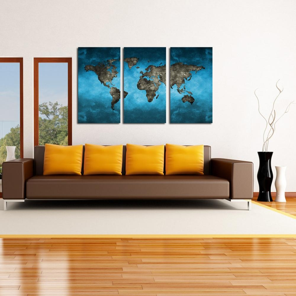 Compare Prices On Large Contemporary Paintings Online Shopping Intended For Large Contemporary Wall Art (View 17 of 20)