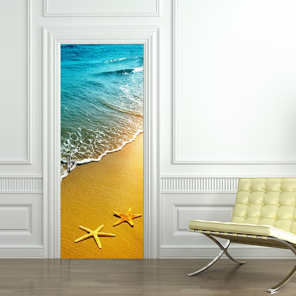 Compare Prices On Large Starfish Wall Decor  Online Shopping/buy For Large Starfish Wall Decors (Image 2 of 20)