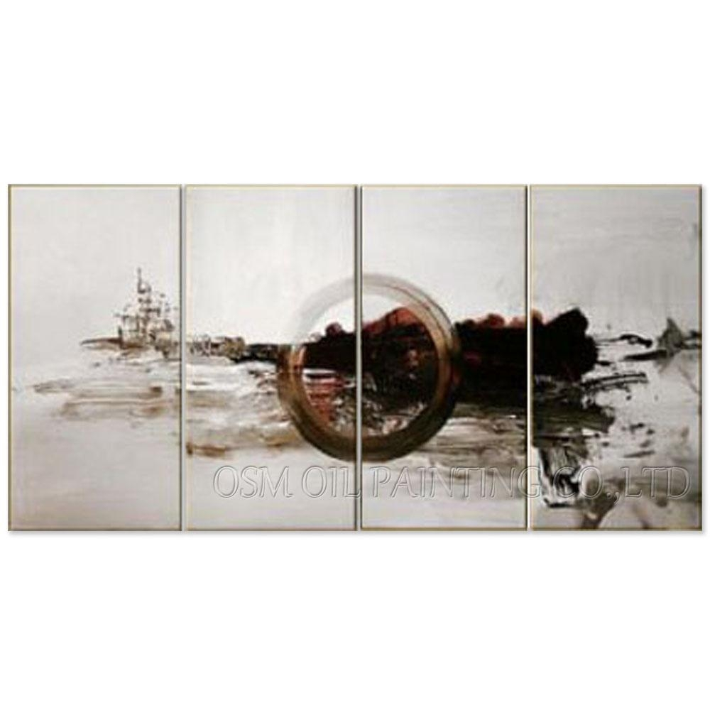 Compare Prices On Multiple Canvas Wall Art Online Shopping/buy With Multiple Canvas Wall Art (View 5 of 20)