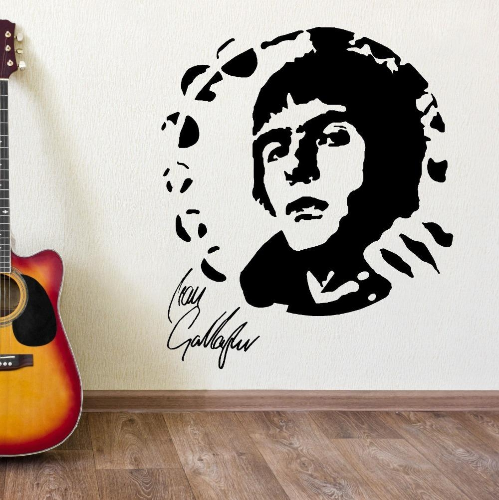 Featured Photo of Music Themed Wall Art