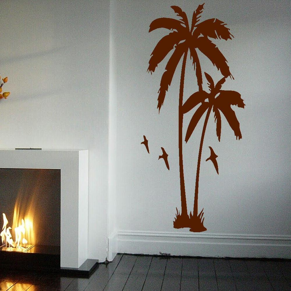 Compare Prices On Vinyl Tree Wall Art  Online Shopping/buy Low With 3D Tree Wall Art (Image 4 of 20)