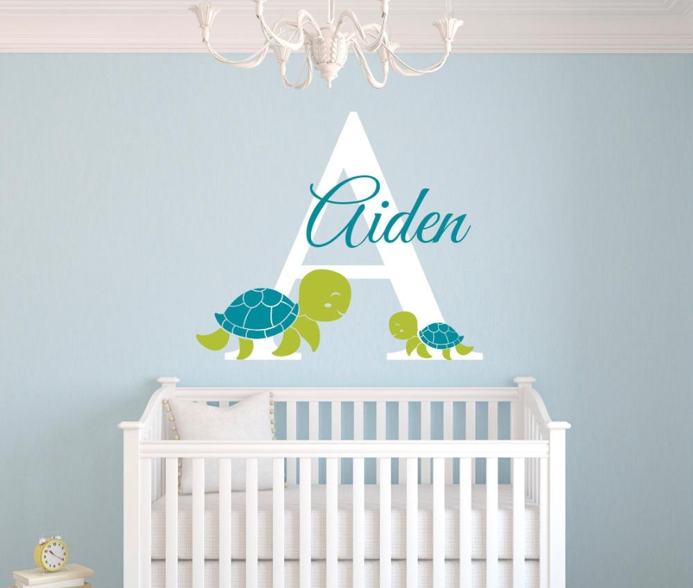 Compare Prices On Wall Art Baby Online Shopping/buy Low Price Regarding Baby Wall Art (View 16 of 20)