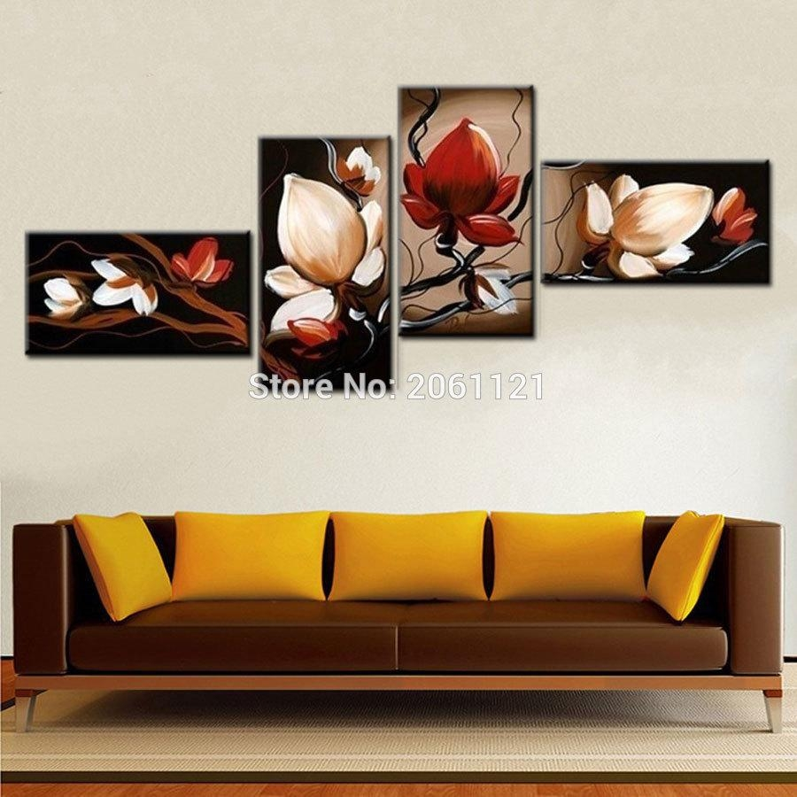 Compare Prices On Wall Art Sale Online Shopping/buy Low Price Inside Cheap Wall Art Canvas Sets (View 11 of 20)