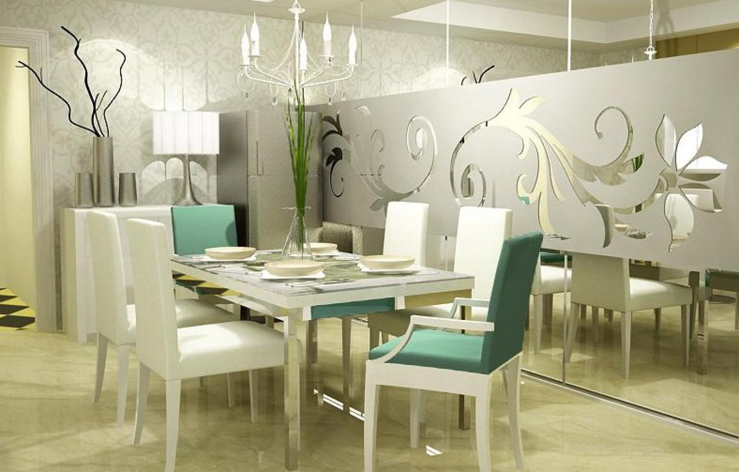 Contemporary Dining Room Designs Best 10+ Contemporary Dining For Regarding Modern Wall Art For Dining Room (View 16 of 20)