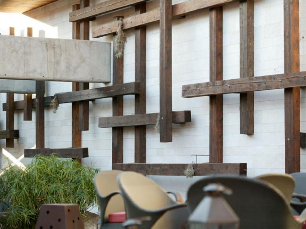 Contemporary Outdoor Wall Art Modern Outdoor Wall Decor Five Best With Modern Outdoor Wall Art (Image 9 of 20)