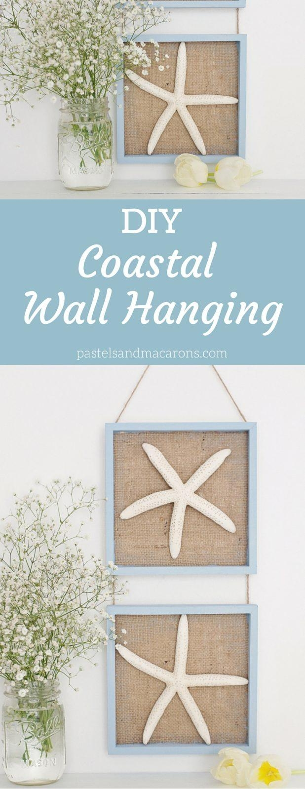 Cool Large White Starfish Wall Decor Gorgeous Diy Starfish Wall With Large Starfish Wall Decors (View 8 of 20)