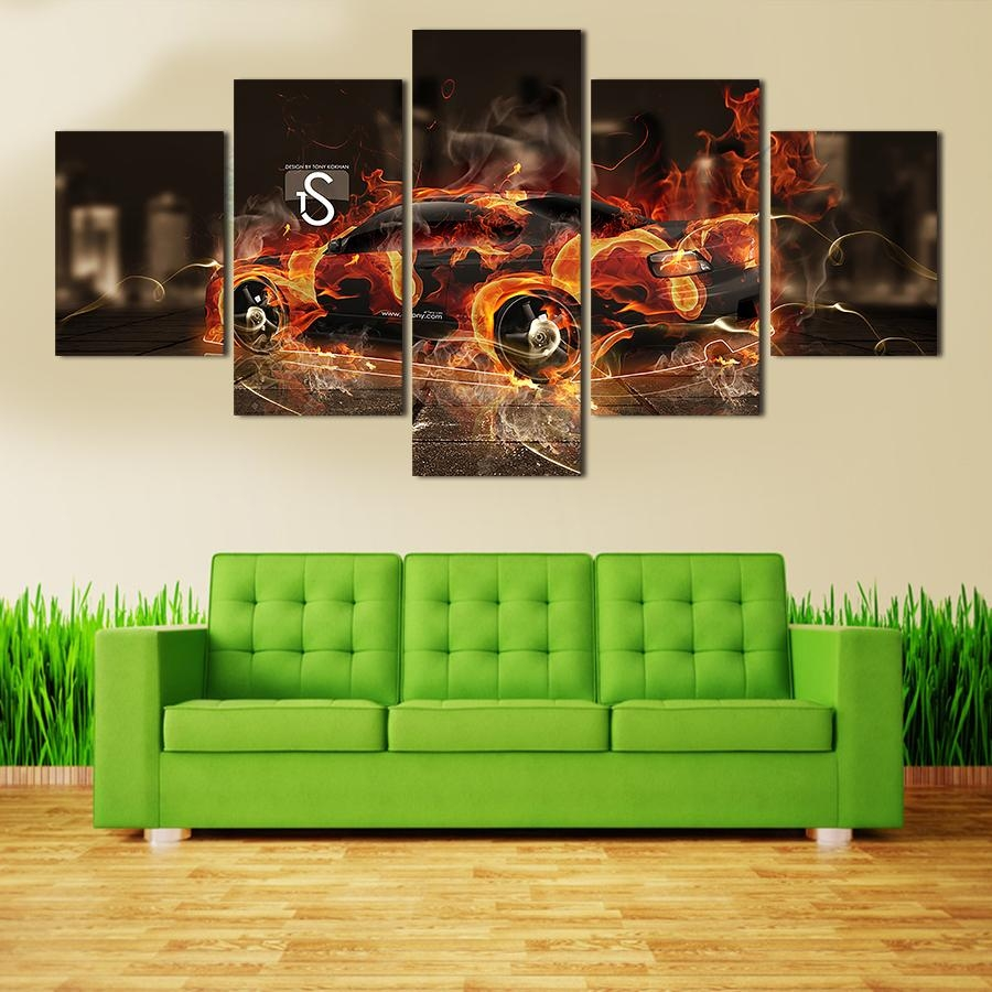 Cool Modern Art Promotion Shop For Promotional Cool Modern Art On For Cool Modern Wall Art (View 5 of 20)