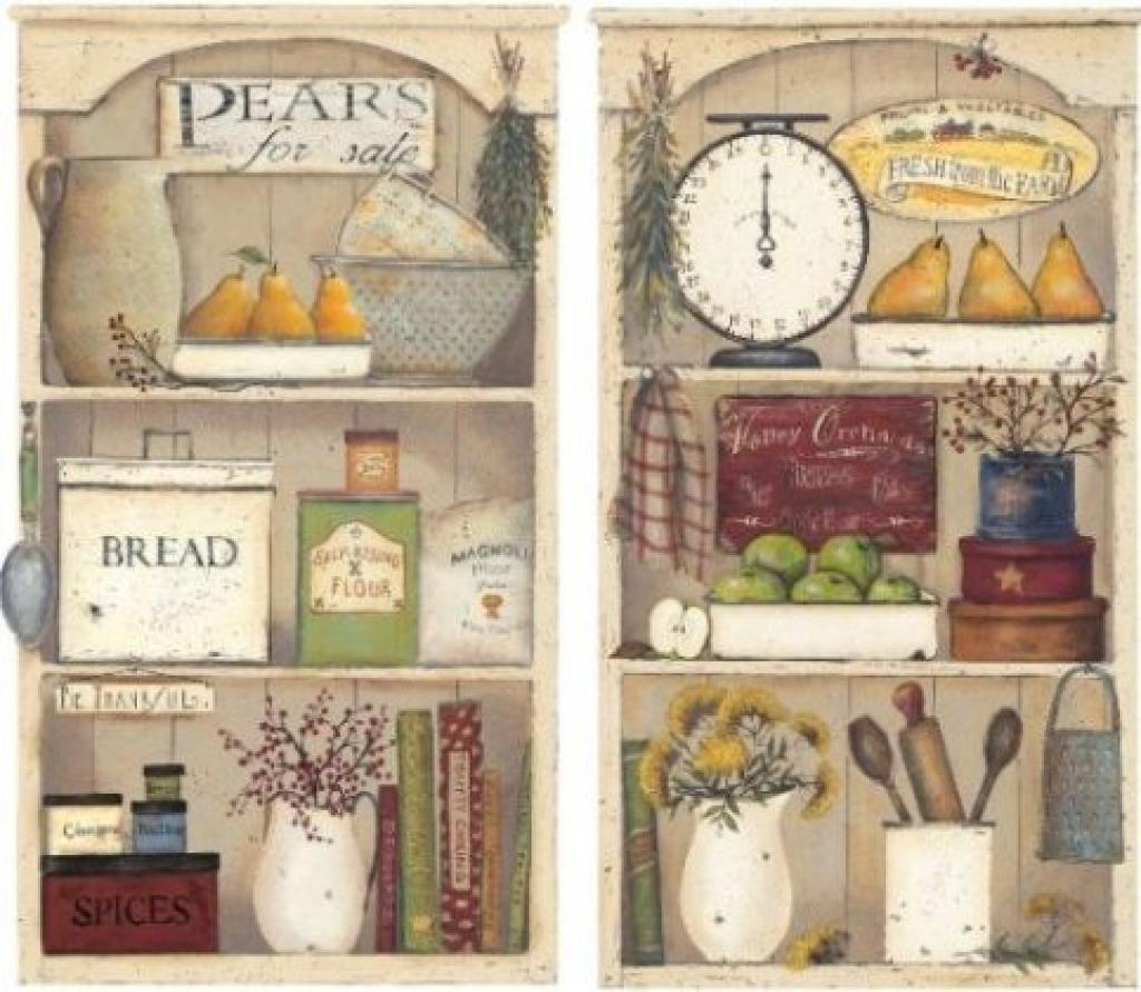 Country Wall Decor Ideas Country Wall Decor Ideas Country Kitchen Throughout French Country Wall Art (Image 4 of 20)
