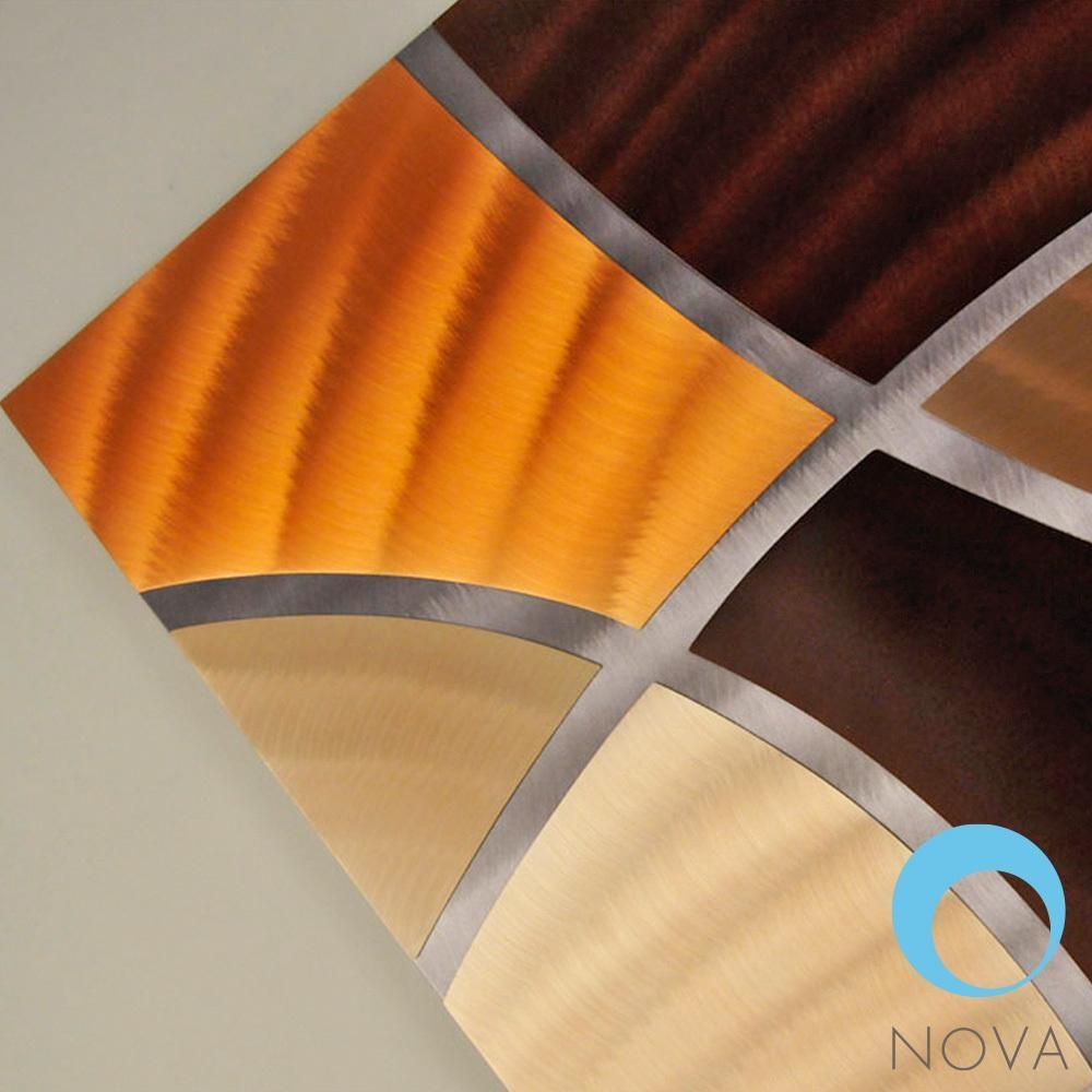 Crackle Wall Art | Nova | Metropolitandecor In Nova Wall Art (View 12 of 20)