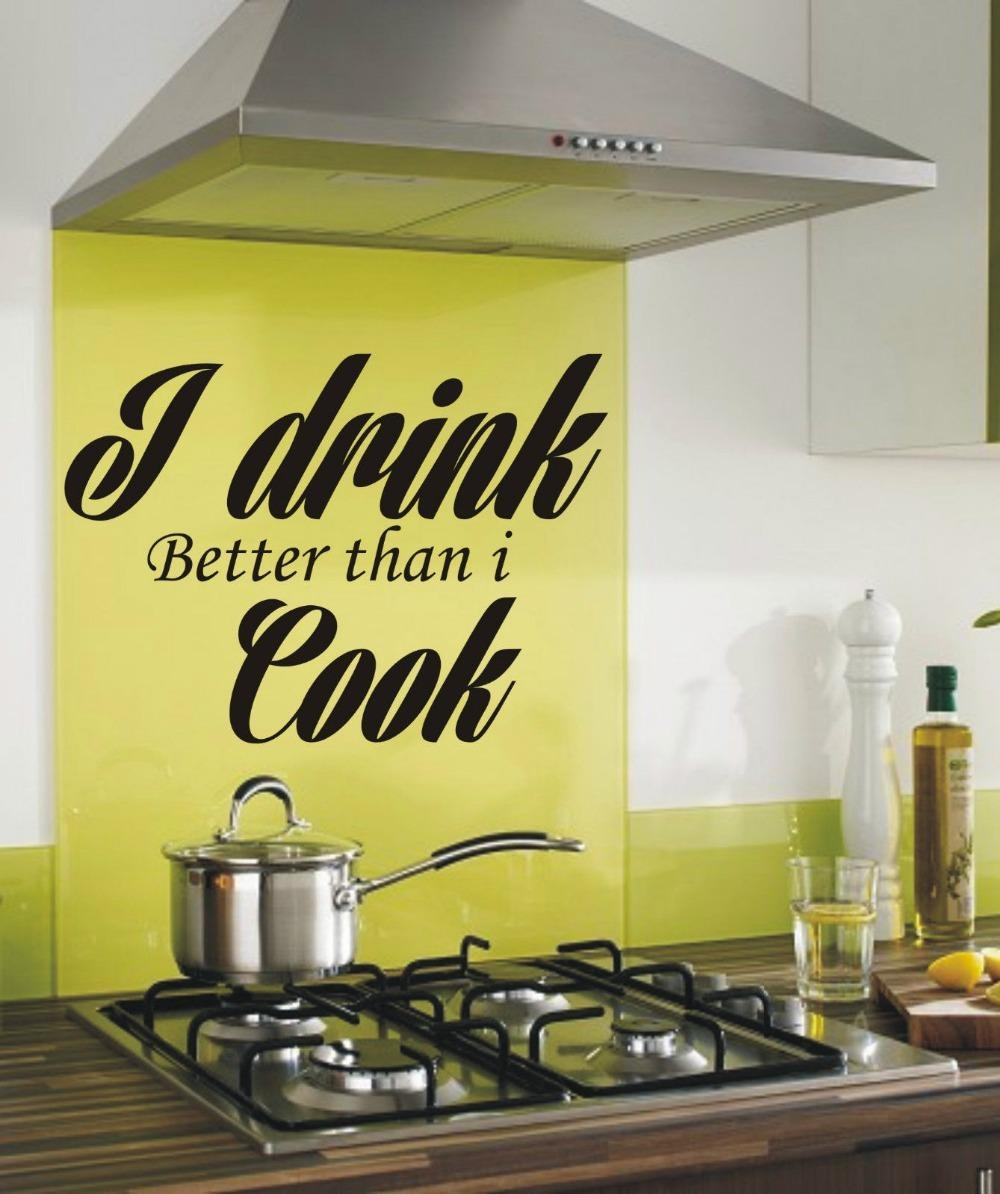 Wall Art Ideas: Cucina Wall Art (Explore #19 of 20 Photos)