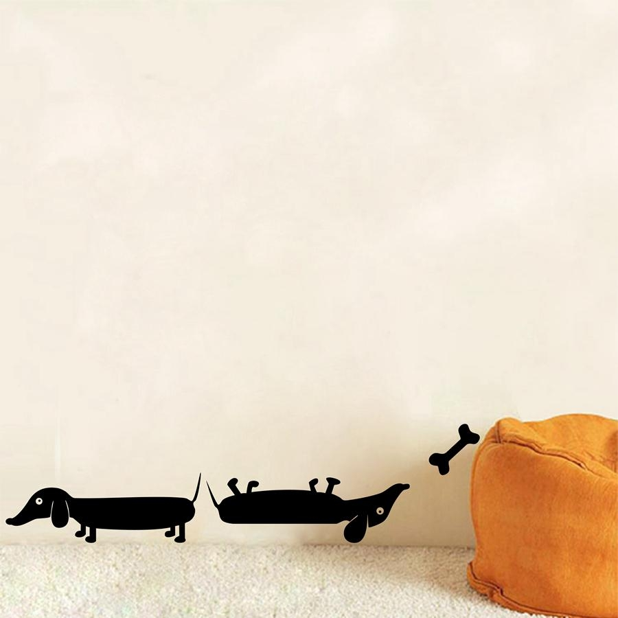 Dachshund Wall Art Reviews – Online Shopping Dachshund Wall Art Regarding Dachshund Wall Art (View 11 of 20)