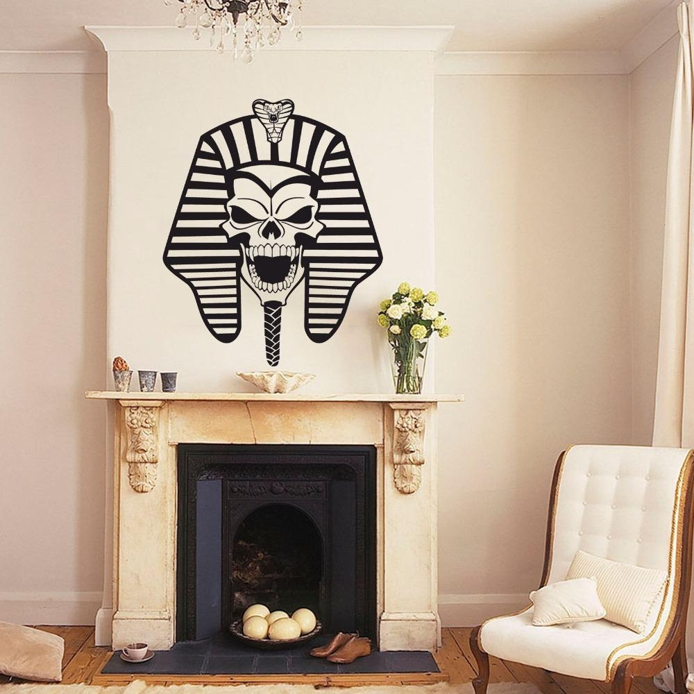 Deco Wall Decals Promotion Shop For Promotional Deco Wall Decals Inside Art Deco Wall Decals (View 13 of 20)