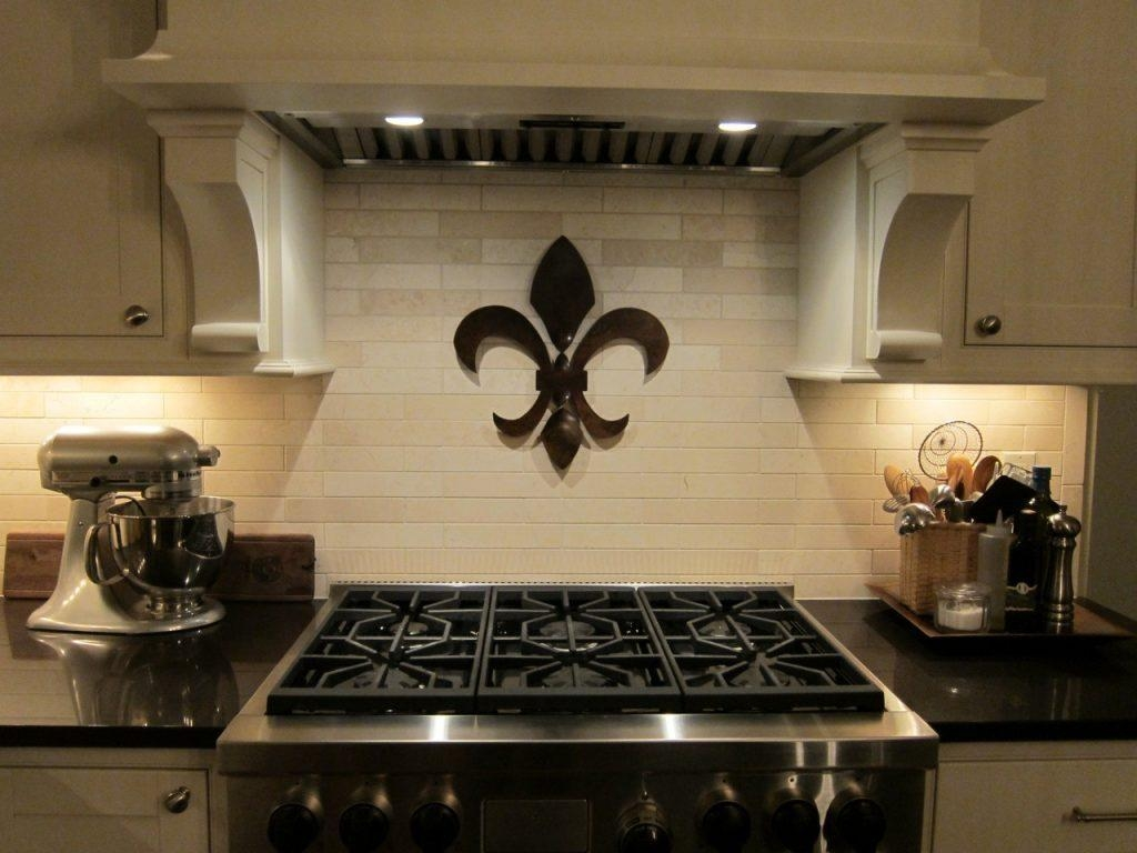 Decor : 28 Materials Premium Metal Fleur De Lis Wall Art After Inside Metal Fleur De Lis Wall Art (Image 3 of 20)