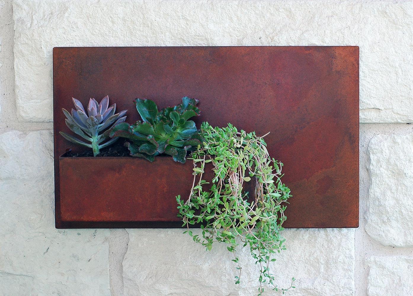Decor : 92 Interesting Outdoors Wall Art Ideas Metal Wall Art For Regarding Modern Outdoor Wall Art (Image 14 of 20)