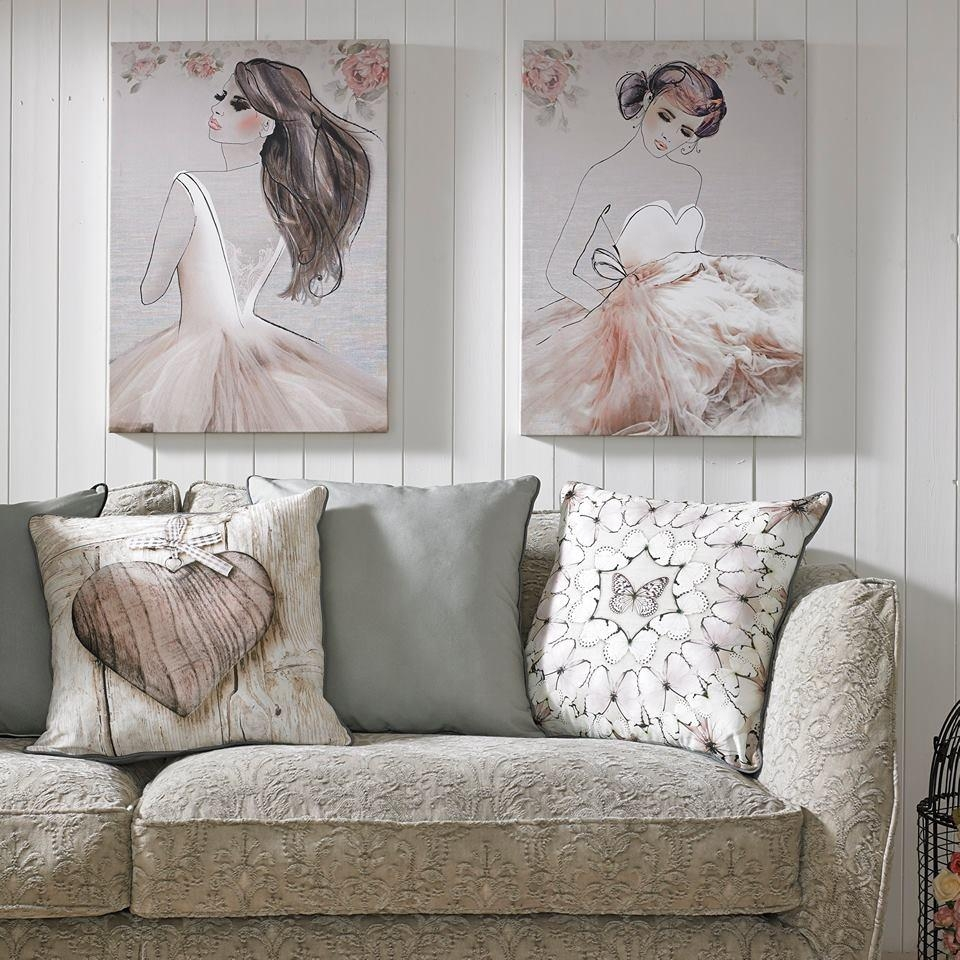 Decorate Your Walls With Wall Art From Graham & Brown – She Scribes Regarding Graham & Brown Wall Art (Image 3 of 20)