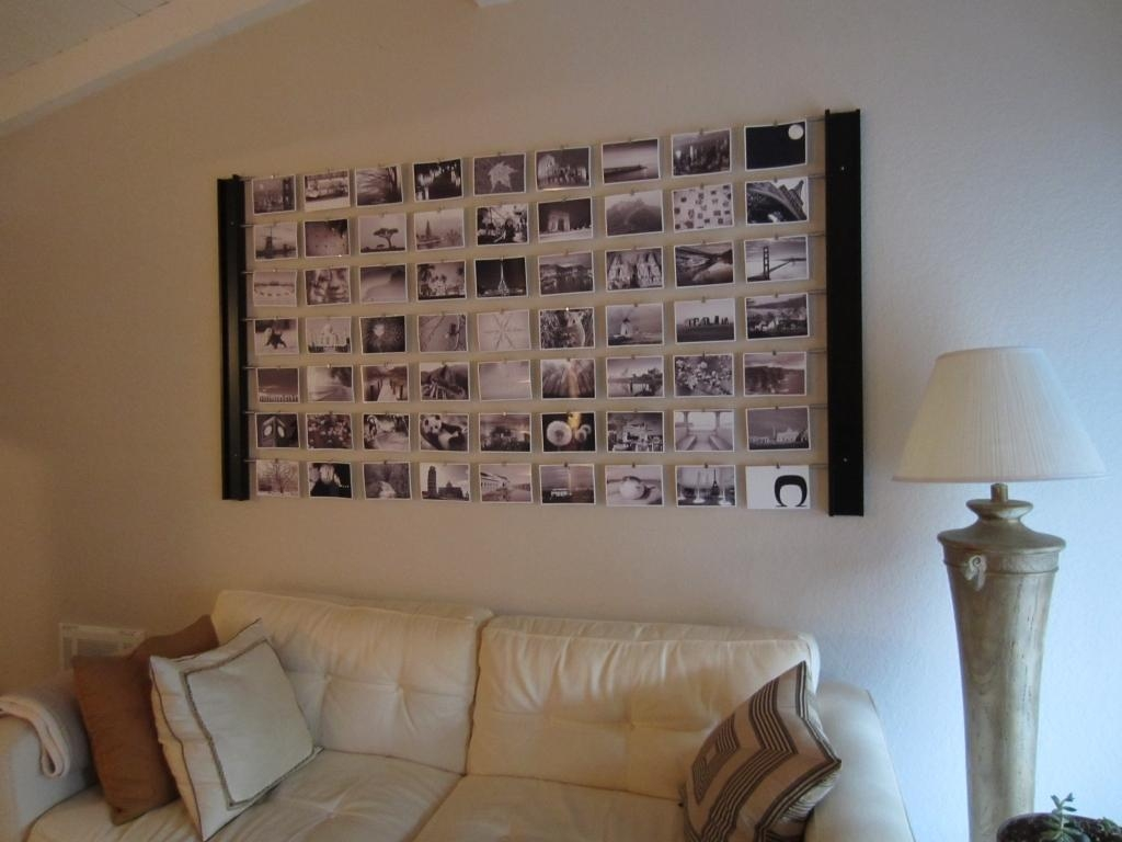 Decorating Ideas For Large Walls In Living Room Wall Art 2017 Warm For Wall Art For Large Walls (Image 10 of 20)