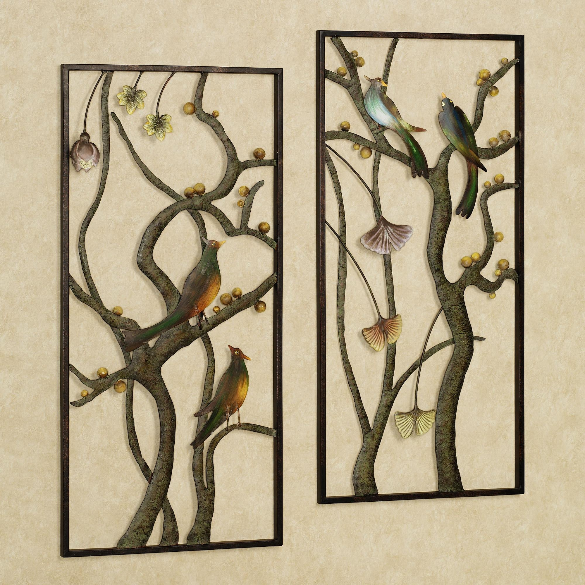 20 best bamboo metal wall art wall art ideas decoration image 8 of 20 amipublicfo Images